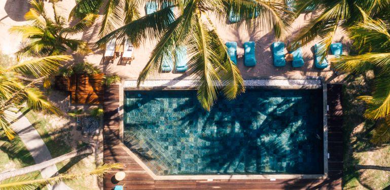 Boutique Hotel Seasense Boutique Hotel Spa In Palmar Auf Mauritius