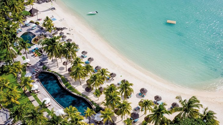 Vorschaubild Royal Palm Beachcomber Luxury