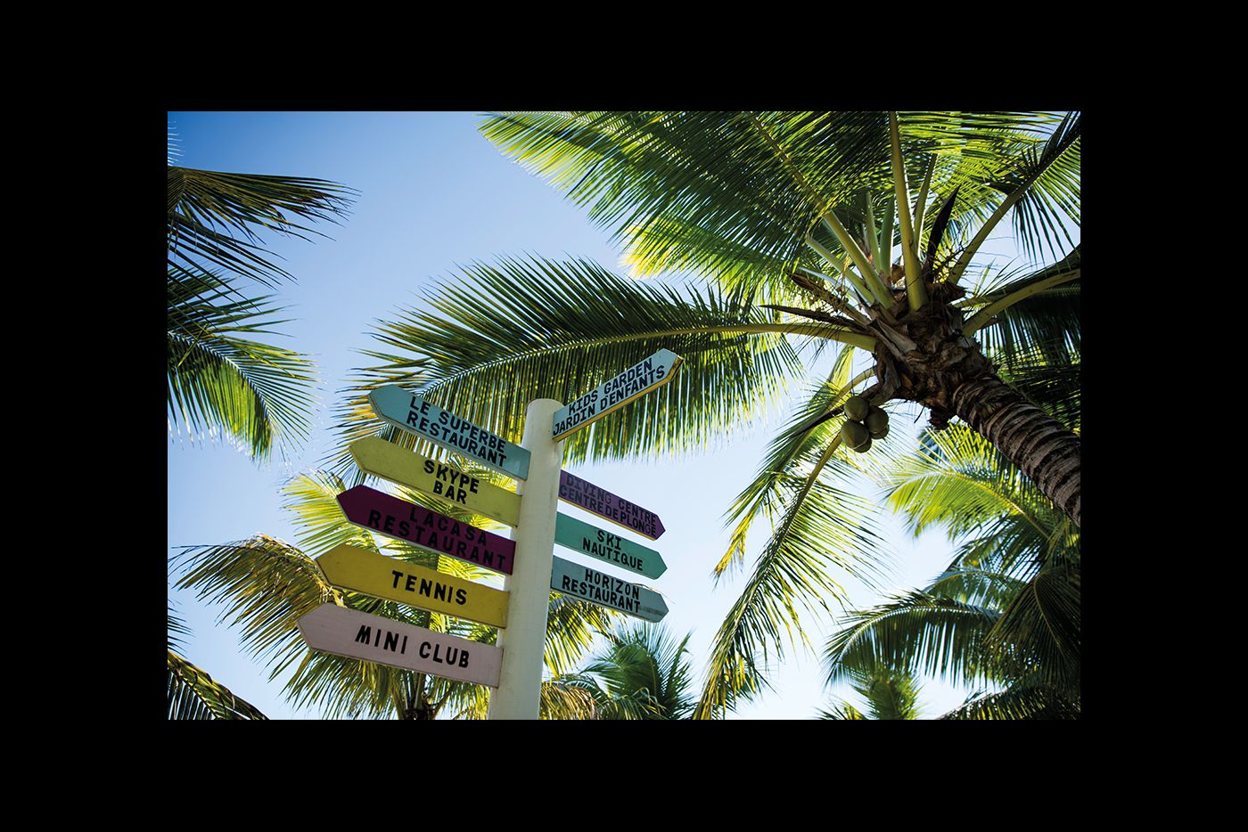 Resort \
